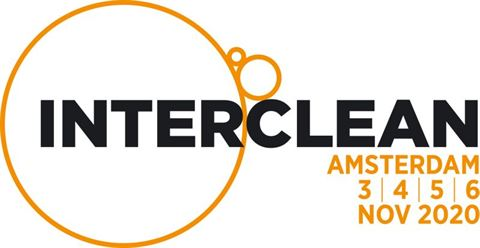 INTERCLEAN SHOW AMSTERDAM 2020
